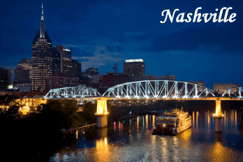 4 Steps for Choosing the Best Nashville Limousine Service