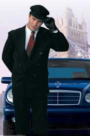 Best Practices of a Great Worldwide Chauffeur