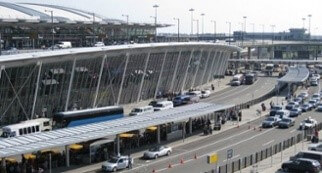 Business Travel Tip # 4 - Meet Your NY Airport Car Service Curbside
