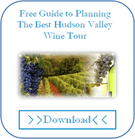 Escape NYC and Visit the Beautiful Hudson Valley Wineries