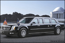 Famous Executive Transportation
