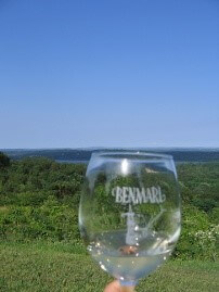 hudson valley wineries