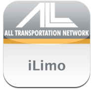 iLimo smartphone transportation booking app