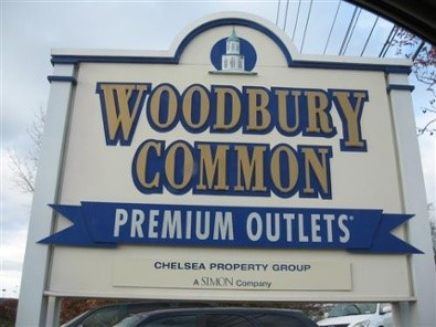 Woodbury Commons Limousine Service