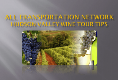 3 Great Hudson Valley Wine Tour Tips