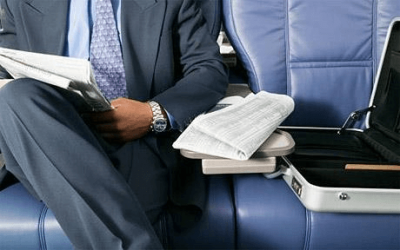 Corporate & Business Travel: Renting a Car VS. Reserving Car Service