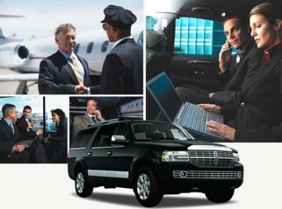 How do I Reserve Corporate Limousine Service?