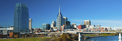 Make Nashville your Next Vacation Destination
