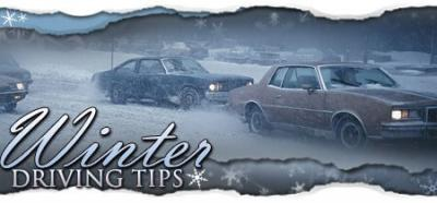 Top 5 Winter Driving Safety Tips, by a Corporate Limousine Service