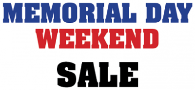 Transportation to Woodbury Commons for the Memorial Day Weekend Sale!
