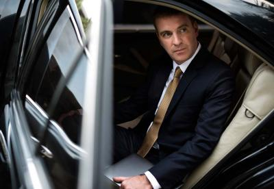 The Benefits of Booking An Executive Car Service