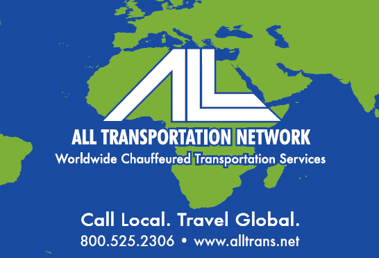 worldwide corporate limousine service
