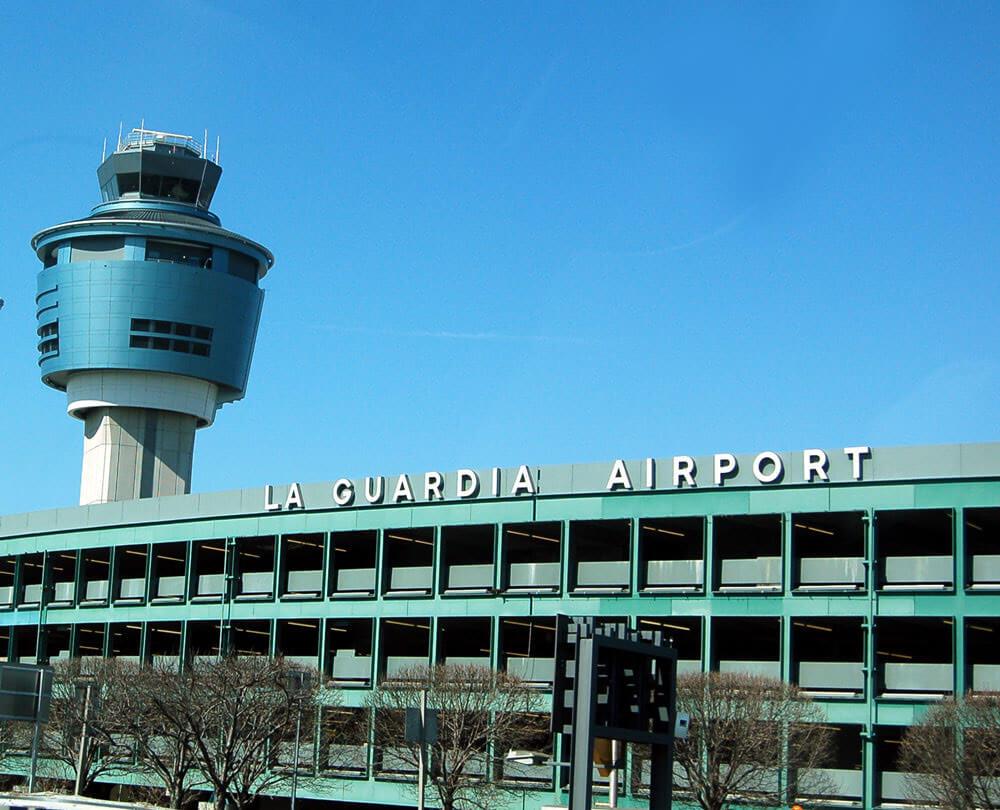 LaGuardia airport car service