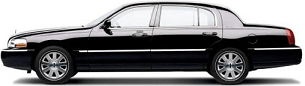 executive transportation lincoln town car