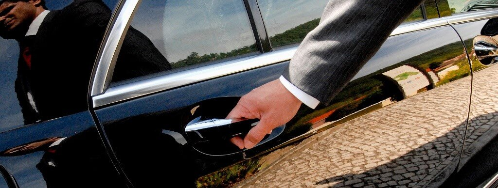 international limousine service all transportation network