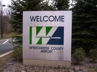 Westchester airport car service